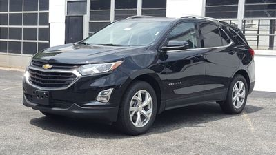 2019 Used Chevrolet Equinox LS Convenience at Saw Mill Auto Serving
