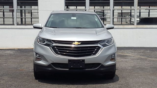 2019 Used Chevrolet Equinox LT AWD w/ Convenience Package ...