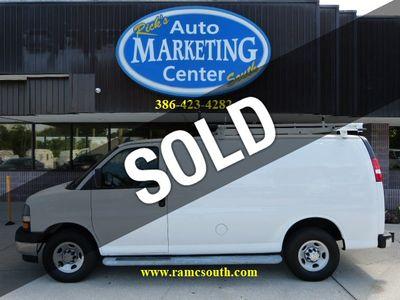 Used Chevrolet Express Cargo Van At Rick S Auto Marketing Center South Serving New Smyrna Beach Daytona Beach Orlando Fl