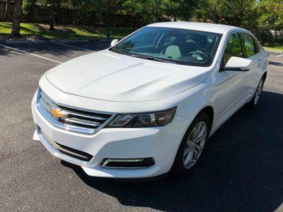 2019 Chevrolet Impala 4dr Sedan LT w/1LT