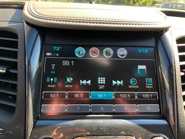 2019 Chevrolet Impala 4dr Sedan LT w/1LT - Click to see full-size photo viewer