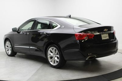 2019 Chevrolet Impala 4dr Sedan Premier w/2LZ - Click to see full-size photo viewer