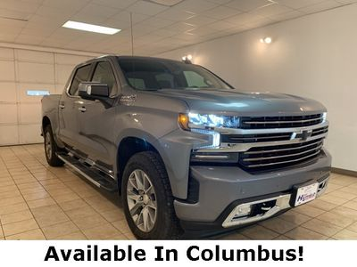 Chevy Of Columbus >> Used Cars At Jay Hatfield Serving Columbus Ks Jay Hatfield