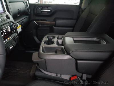 """2019 Chevrolet Silverado 1500 4WD Crew Cab 147"""" LT - Click to see full-size photo viewer"""