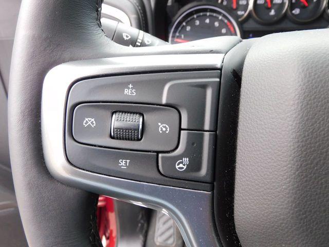 """2019 Used Chevrolet Silverado 1500 4WD Double Cab 147"""" LT ..."""