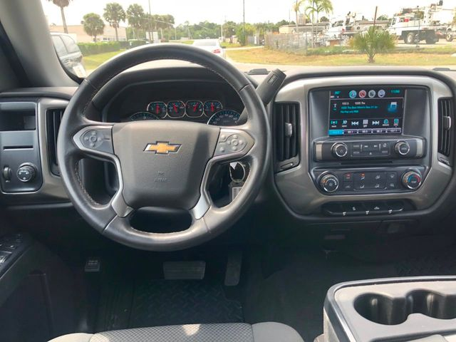 2019 Chevrolet Silverado 1500 LD 2WD Double Cab LT - Click to see full-size photo viewer