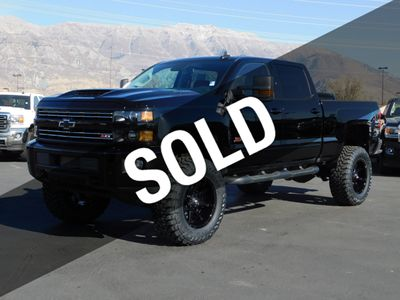 Chevy 2500 Diesel For Sale >> New Used Chevrolet At Watts Automotive Serving Salt Lake