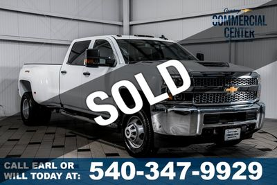 Used Chevrolet Silverado 3500HD at Country Commercial Center