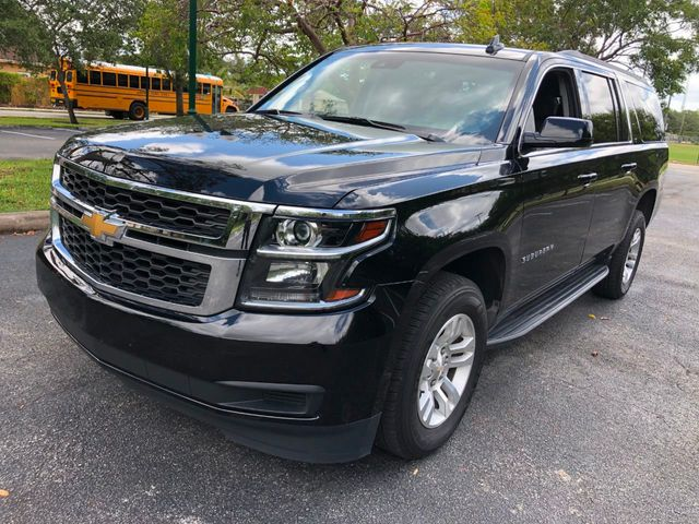 2019 Used Chevrolet Suburban 2WD 4dr 1500 LT at A Luxury ...