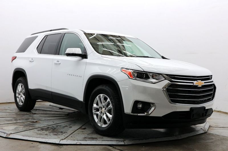 2019 Chevrolet Traverse LT AWD - 19342681 - 0