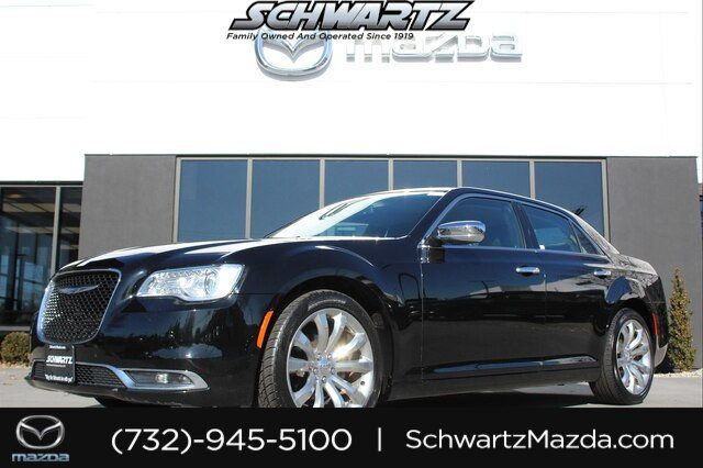 Used Chrysler 300 >> 2019 Used Chrysler 300 Limited Rwd At Webe Autos Serving Long Island Ny Iid 19749615