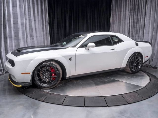 Dodge Hellcat For Sale >> 2019 Dodge Challenger Srt Hellcat Rwd Coupe For Sale West