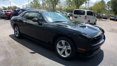 Used Dodge Challenger at Southeast Car Agency Serving