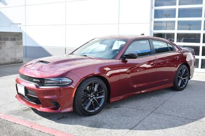 2019 Dodge Charger GT RWD Sedan - Click to see full-size photo viewer