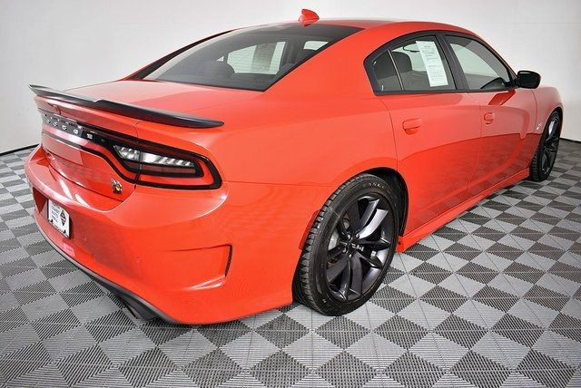 North Coast Auto Mall Bedford >> 2019 Used Dodge Charger R/T Scat Pack at North Coast Auto ...