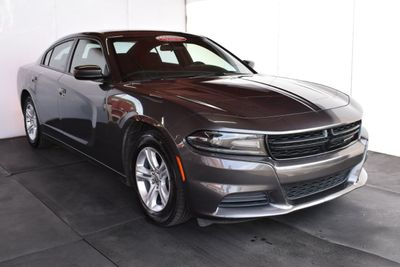 Used Dodge Charger Davie Fl