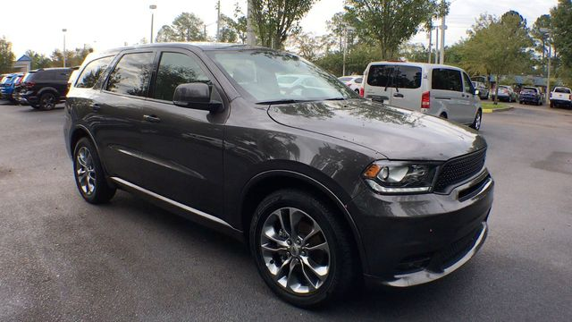Dodge Durango Used >> 2019 Used Dodge Durango Gt Rwd At Southeast Car Agency Serving Gainesville Fl Iid 19249742