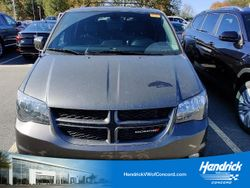 2019 Dodge Grand Caravan - 2C4RDGEG1KR516287