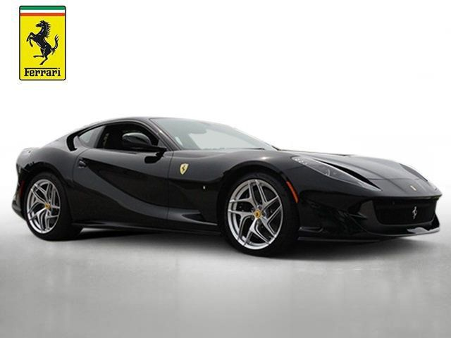 2019 Ferrari 812 Superfast Coupe - 19355597 - 9