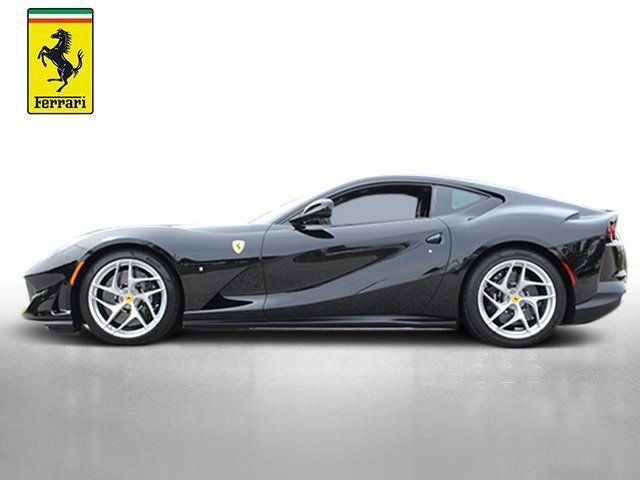 2019 Ferrari 812 Superfast Coupe - 19355597 - 2