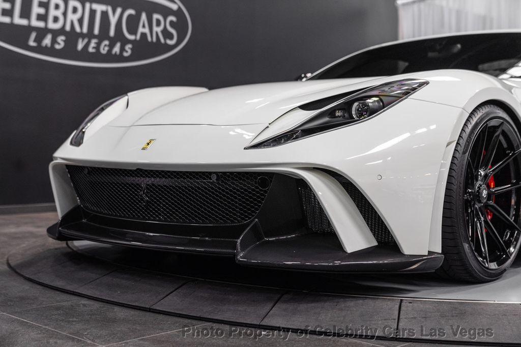 2019 Ferrari 812 Superfast N-Largo Novitec 1 of 18 - 20609544 - 19