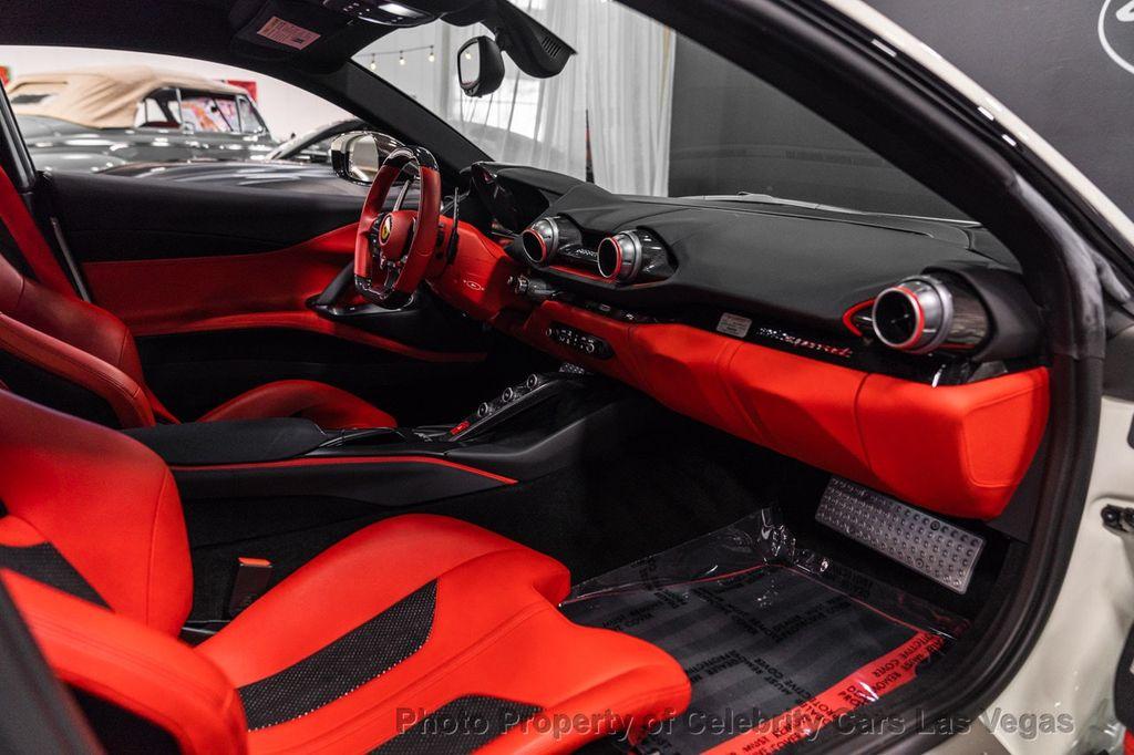 2019 Ferrari 812 Superfast N-Largo Novitec 1 of 18 - 20609544 - 47