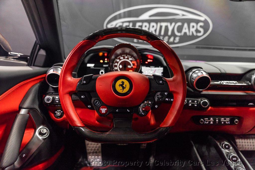 2019 Ferrari 812 Superfast N-Largo Novitec 1 of 18 - 20609544 - 53
