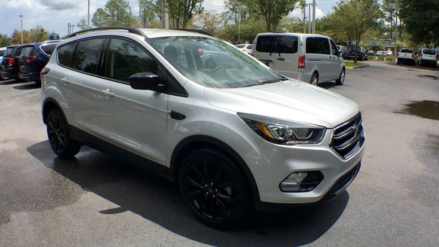 Se Car Agency >> 2019 Used Ford Escape Se Fwd At Southeast Car Agency Serving Gainesville Fl Iid 19240879