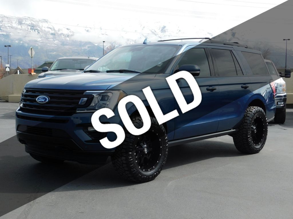 Lifted Ford Expedition >> 2019 Used Ford Expedition Limited At Watts Automotive Serving Salt Lake City Provo Ut Iid 19144764