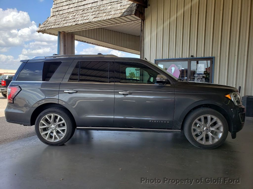 2019 Ford Expedition Platinum 4x2 - 19273383 - 3