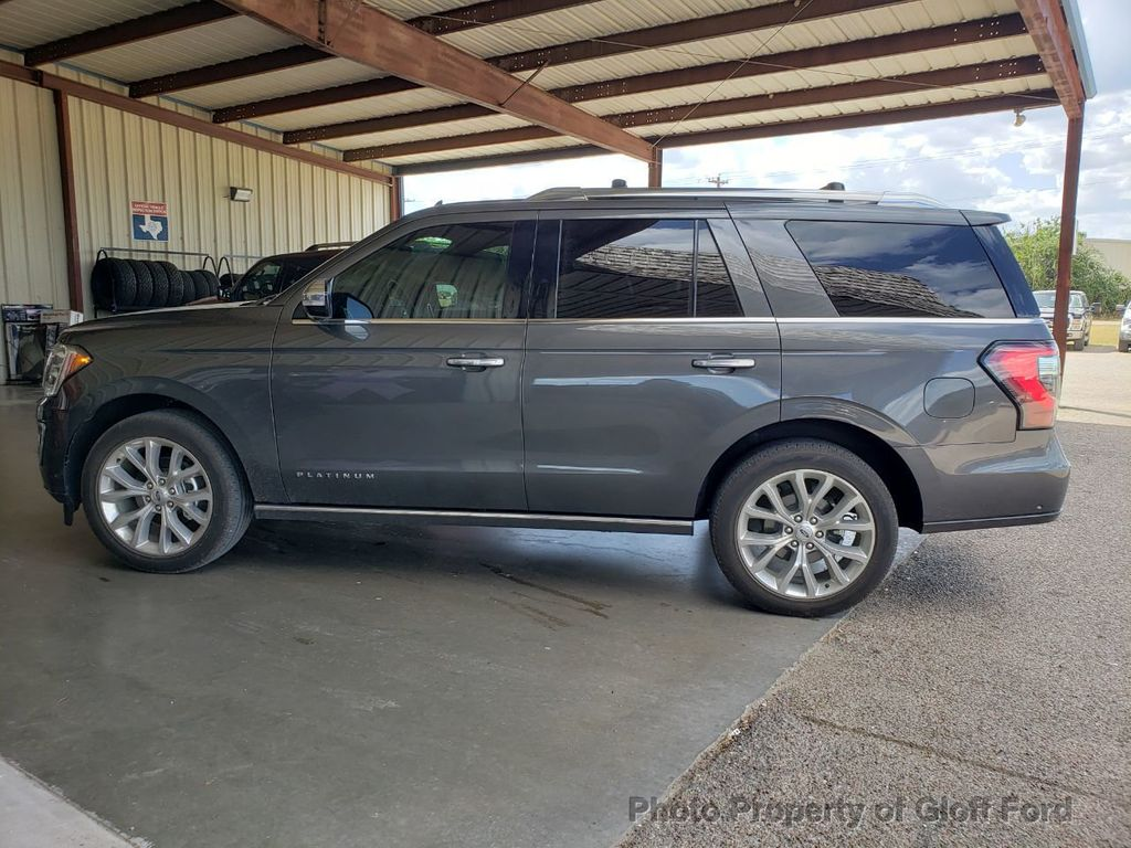 2019 Ford Expedition Platinum 4x2 - 19273383 - 4