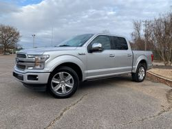 2019 Ford F-150 - 1FTEW1C41KFB48652
