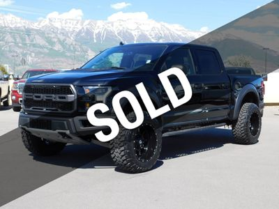Ford F150 Platinum Lifted >> Used Ford F 150 At Watts Automotive Serving Salt Lake City Provo Ut