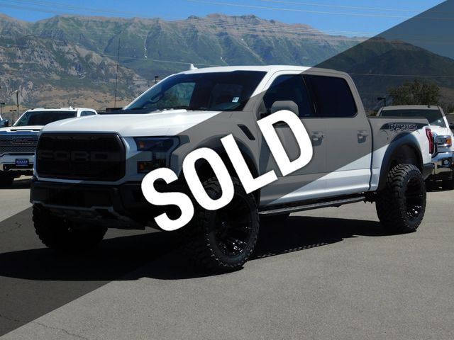 Lifted Ford F150 >> Used Ford F 150 At Watts Automotive Serving Salt Lake City