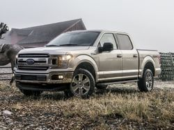 2019 Ford F-150 - 1FTEW1C5XKKC88702