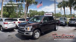 2019 Ford F-150 - 1FTEW1E59KFA64858