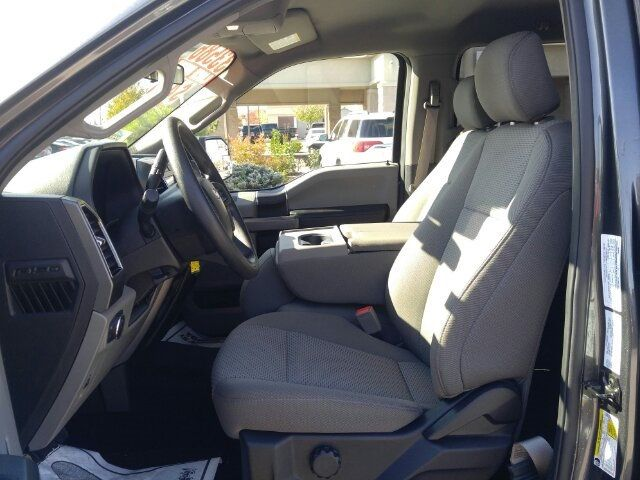 Prime 2019 Used Ford F 150 Xlt Crew Cab 4X4 22 Black Rims New Mickey Thompson At Tires At Auto Express Lafayette In Iid 19454707 Ocoug Best Dining Table And Chair Ideas Images Ocougorg