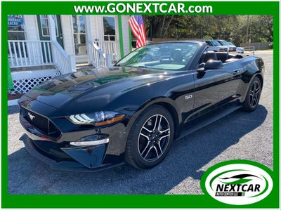 Used Ford Mustang At Nextcar Auto Center Llc Serving
