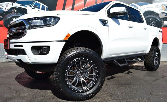 Used Ford Ranger At Jim S Auto Sales Serving Harbor City Ca