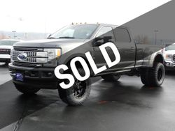 2019 Ford SUPER DUTY F-350 - 1FT8W3DT0KED05222