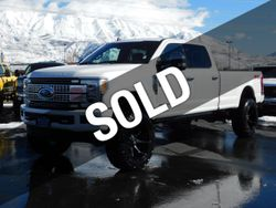 2019 Ford Super Duty F-350 - 1FT8W3BT2KEE30189