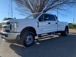 2019 Ford Super Duty F-350 DRW - 1FT8W3DT0KEF51610