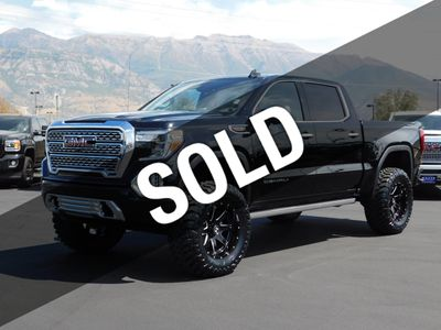 Used Gmc Sierra 1500 At Watts Automotive Serving Salt Lake