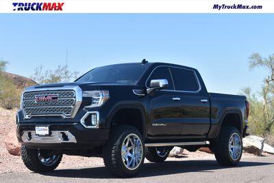 Lifted Gmc Sierra >> Used Gmc Sierra 1500 At Truckmax Serving Pheonix Az