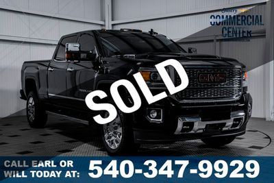 Used Gmc Sierra >> Used Gmc Sierra 2500hd At Country Auto Group Serving