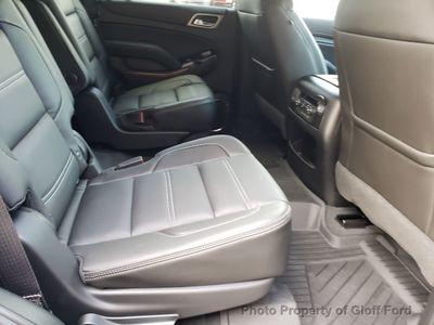 2019 GMC Yukon 4WD 4dr Denali - Click to see full-size photo viewer