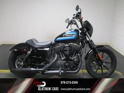 2019 HARLEY DAVIDSON XL1200 - 1HD1LP310KC400813
