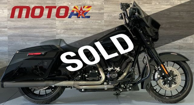 2019 Used Harley Davidson Flhxs Street Glide Special Low Miles At Moto A2z Serving Mesa Az Iid 19415941