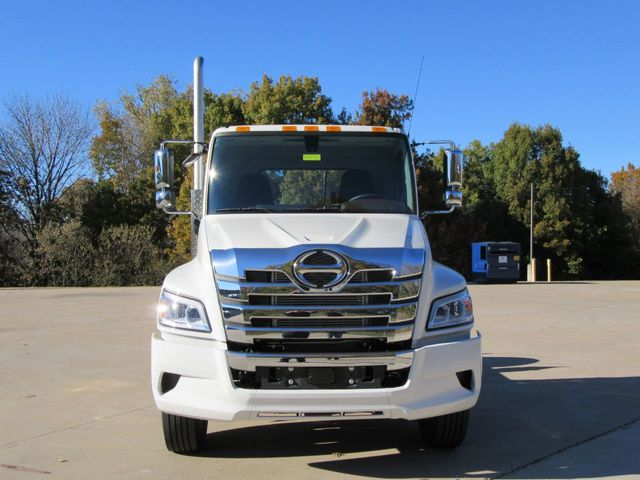 2019 Used HINO XL at Industrial Power Truck & Equipment Serving