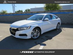 2019 Honda Accord Sedan - 1HGCV1F10KA038184